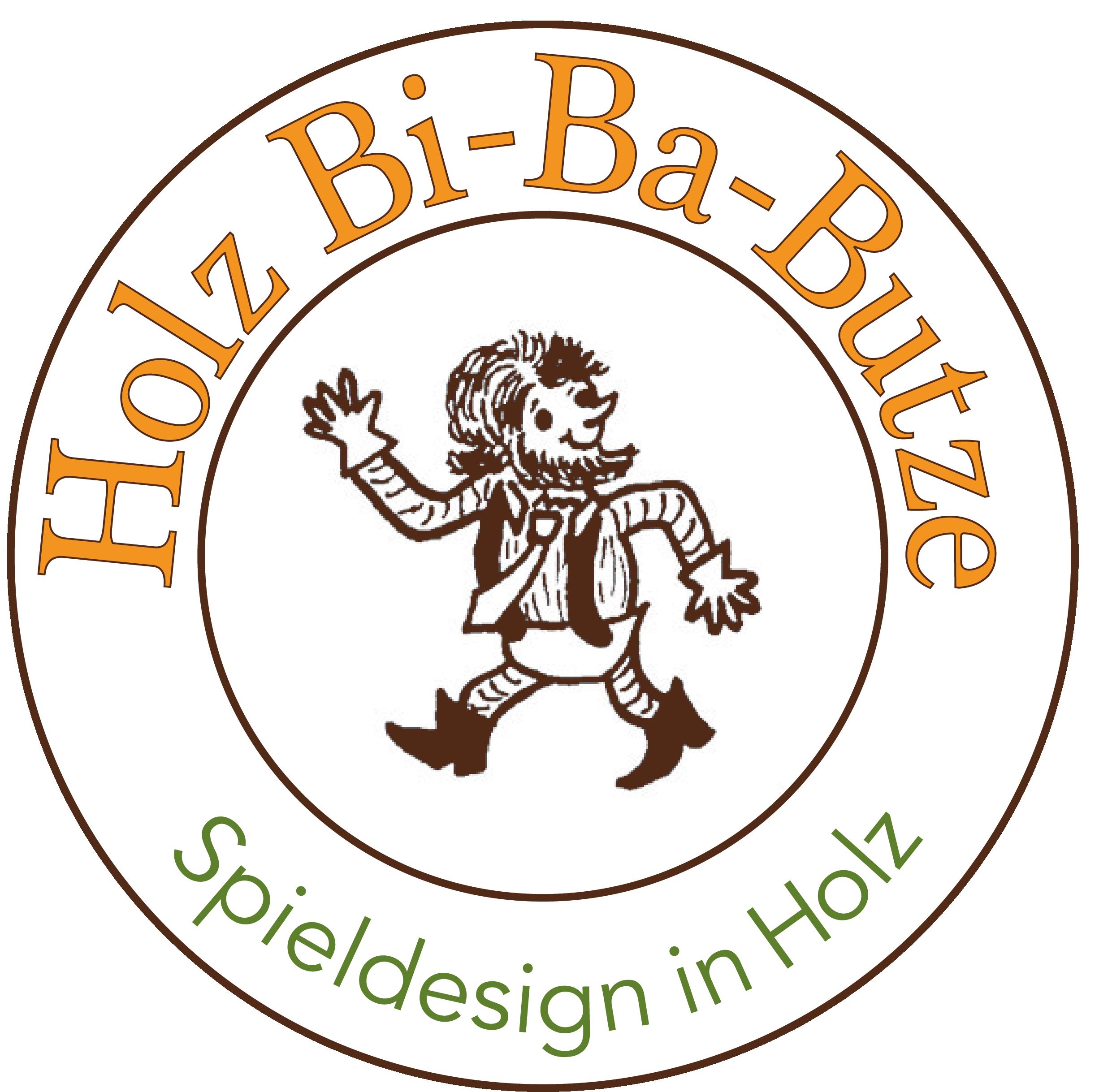 Holz-Bi-Ba-Butze-Logo